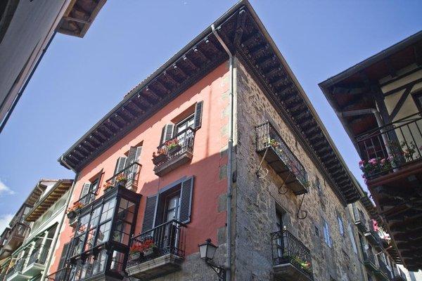 Hotel Palacio Oxangoiti - фото 15