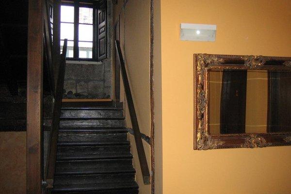 Hotel Palacio Oxangoiti - фото 14