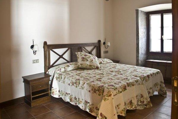 Hotel Palacio Oxangoiti - фото 4