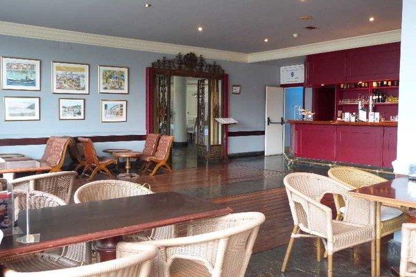 Aisia Lekeitio Hotel Talasoterapia - фото 13