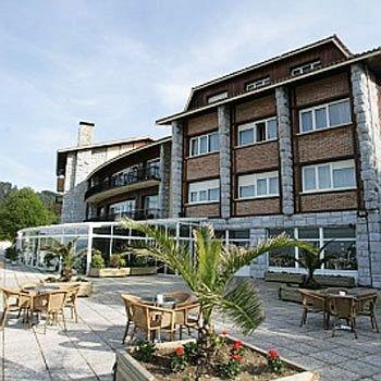 Aisia Lekeitio Hotel Talasoterapia - фото 23