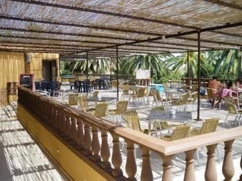 Hotel La Barca - фото 10