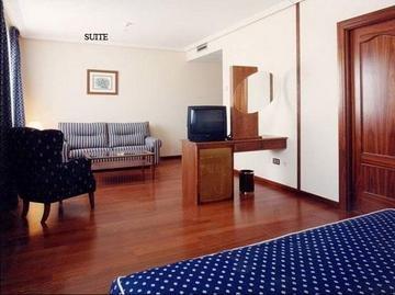 Hotel Del Pozo - фото 3