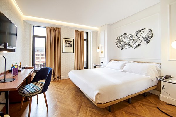 Hotel Sercotel Alfonso V - фото 50