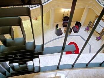 Hotel Sercotel Alfonso V - фото 15