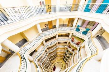 Hotel Sercotel Alfonso V - фото 16