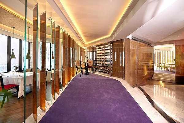 Hotel Sercotel Alfonso V - фото 17