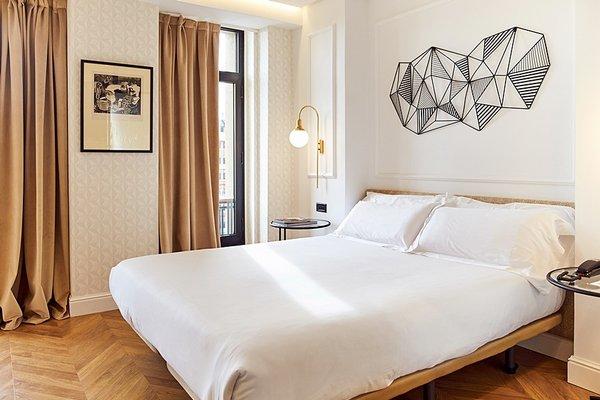 Hotel Sercotel Alfonso V - фото 2