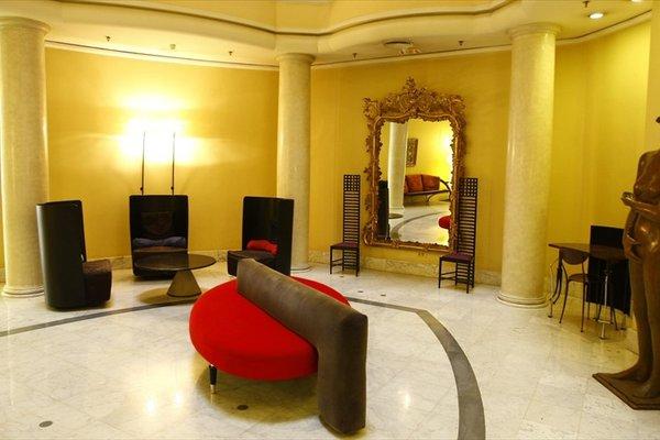 Hotel Sercotel Alfonso V - фото 8