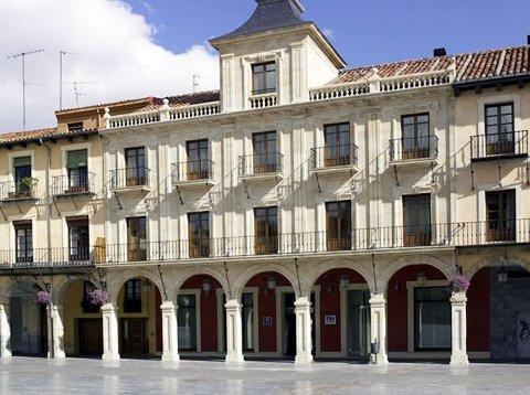 NH Collection Leon Plaza Mayor - фото 22