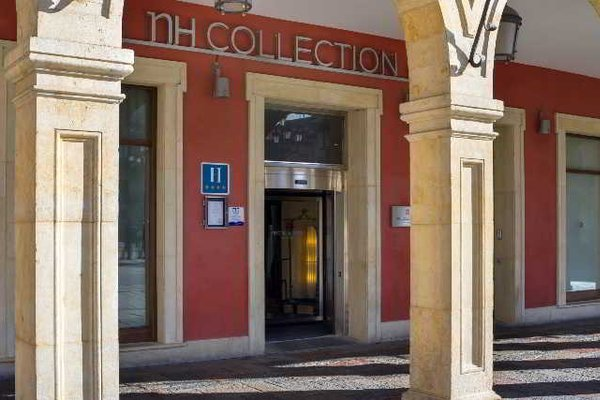 NH Collection Leon Plaza Mayor - фото 23