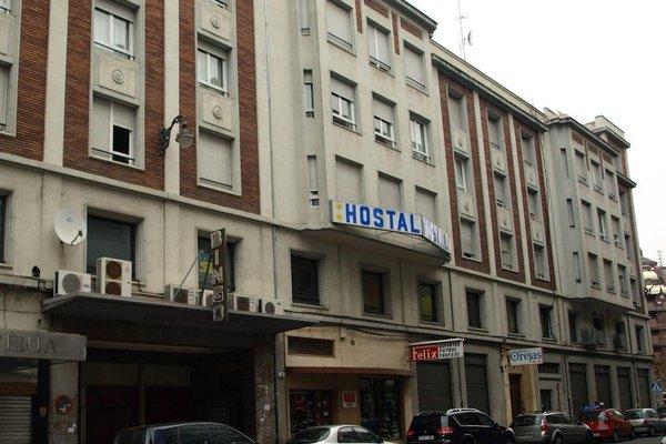Hostal Orejas - фото 22