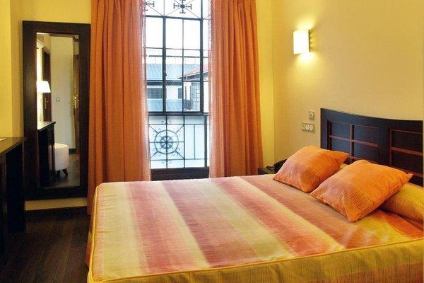 Hotel El Rincon del Conde - фото 50