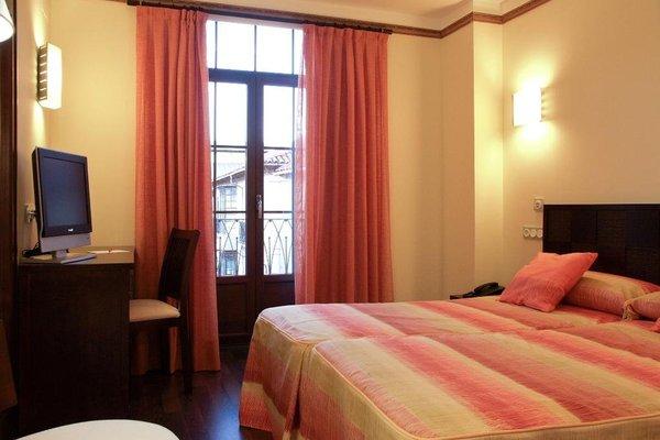 Hotel El Rincon del Conde - фото 1