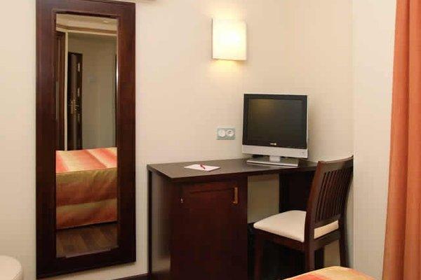 Hotel El Rincon del Conde - фото 10