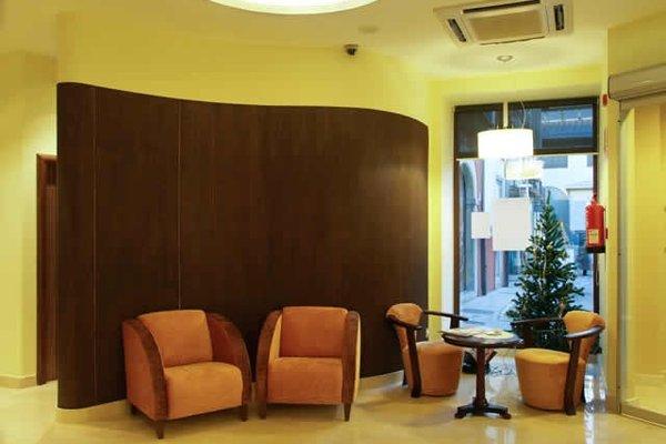 Hotel El Rincon del Conde - фото 11