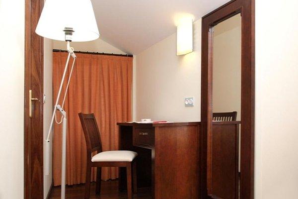 Hotel El Rincon del Conde - фото 18