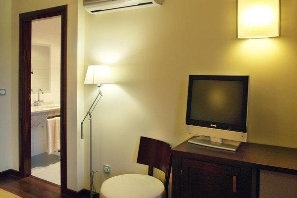Hotel El Rincon del Conde - фото 2