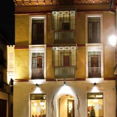 Hotel El Rincon del Conde - фото 20