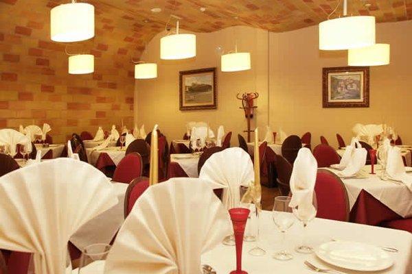 Hotel El Rincon del Conde - фото 21