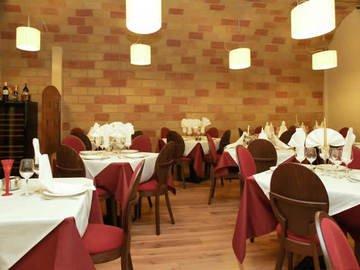 Hotel El Rincon del Conde - фото 22