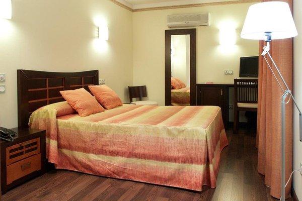 Hotel El Rincon del Conde - фото 3