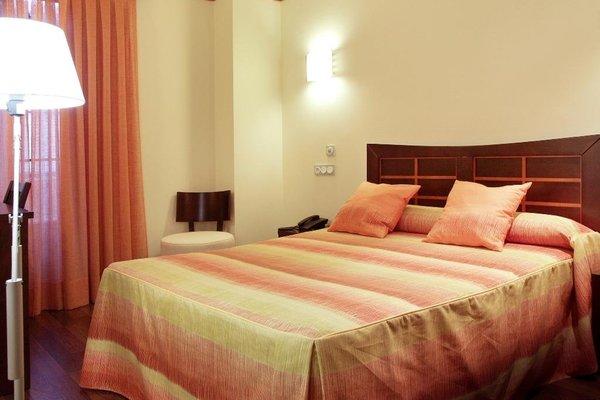 Hotel El Rincon del Conde - фото 4