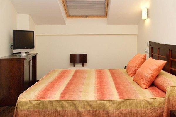 Hotel El Rincon del Conde - фото 5