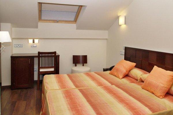 Hotel El Rincon del Conde - фото 6