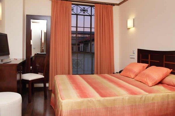 Hotel El Rincon del Conde - фото 7