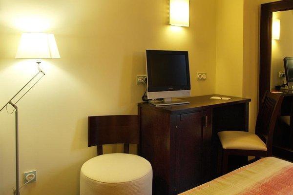 Hotel El Rincon del Conde - фото 9