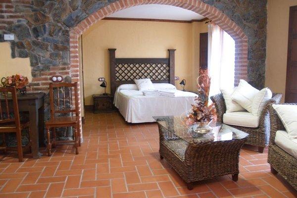 Hotel Rural El Rocal - фото 50