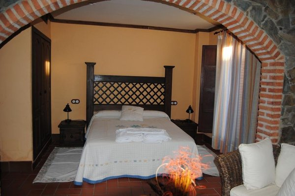 Hotel Rural El Rocal - фото 2
