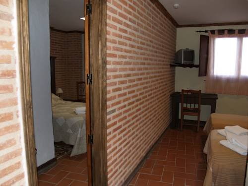 Hotel Rural El Rocal - фото 20