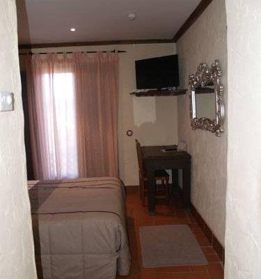 Hotel Rural El Rocal - фото 3