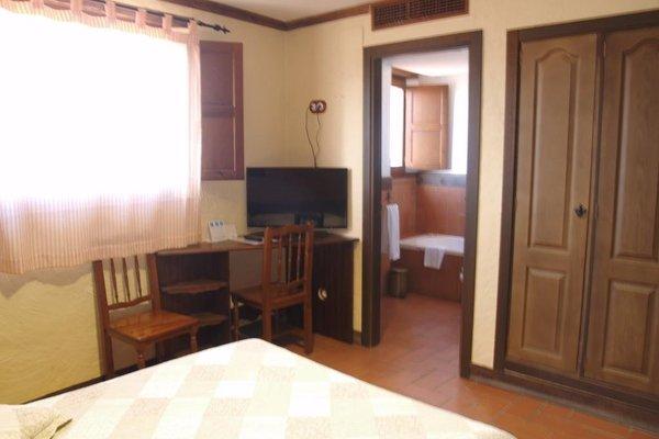 Hotel Rural El Rocal - фото 6