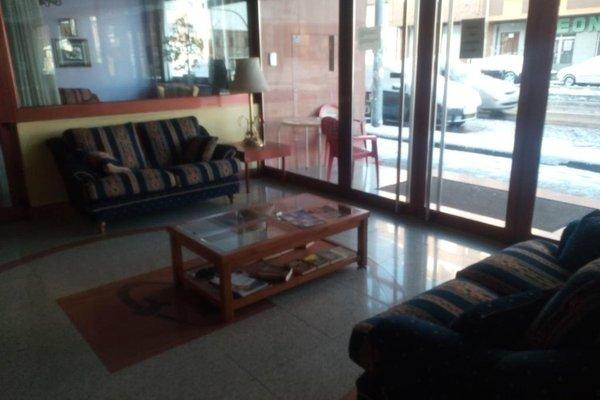 Hotel VillaPaloma - фото 11