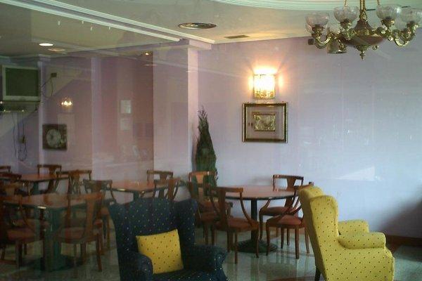 Hotel VillaPaloma - фото 16