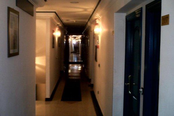 Hotel VillaPaloma - фото 18