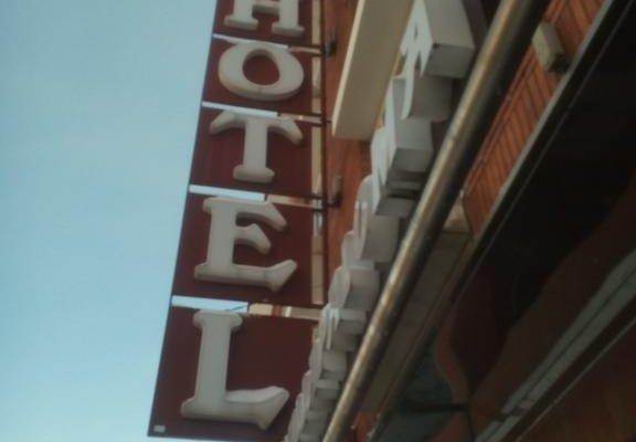 Hotel VillaPaloma - фото 23
