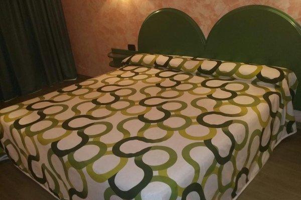 Hotel VillaPaloma - фото 6