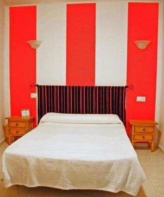 Emedos Hostel - фото 24