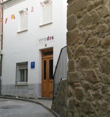 Emedos Hostel - фото 23