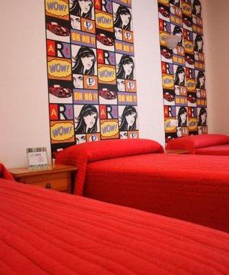 Emedos Hostel - фото 4