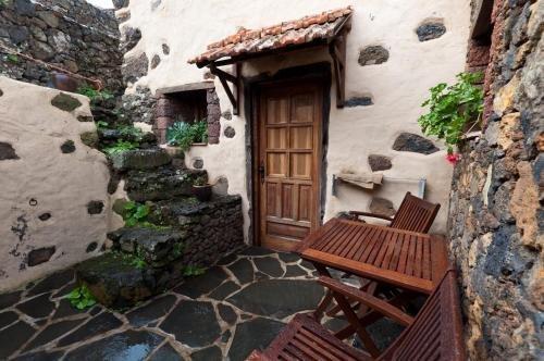 Casa Rural Poblado Jirdana - фото 19