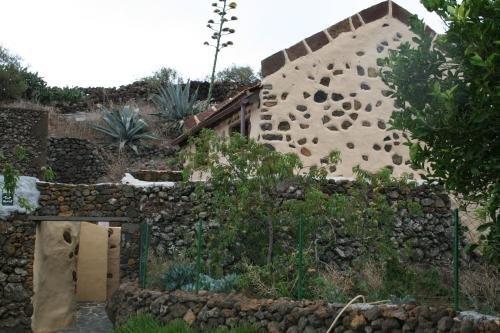 Casa Rural Poblado Jirdana - фото 11