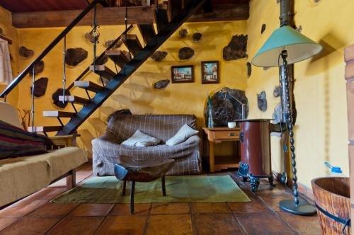 Casa Rural Poblado Jirdana - фото 15