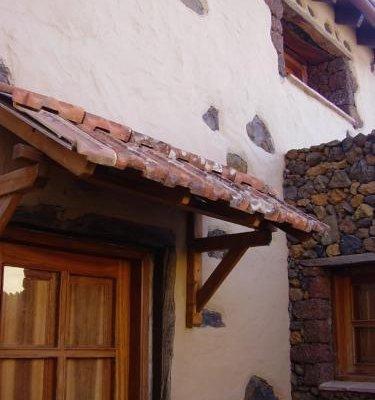Casa Rural Poblado Jirdana - фото 3