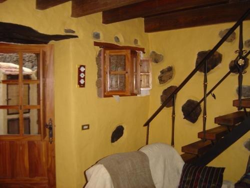 Casa Rural Poblado Jirdana - фото 6