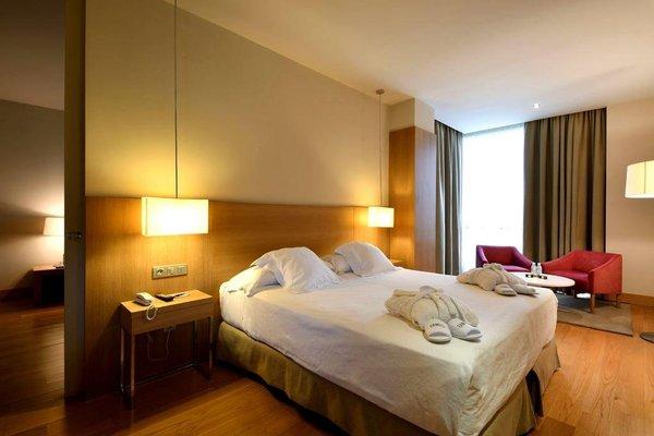Hotel Margas & Golf - фото 1